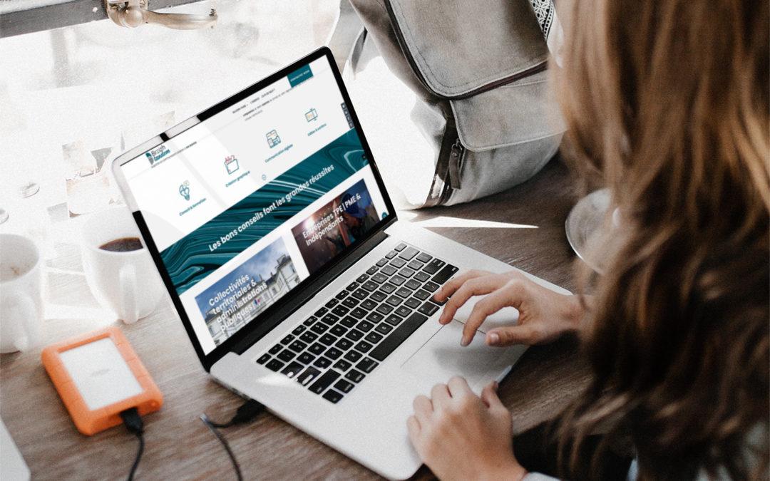 5 bonnes raisons d'avoir un site internet